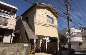 1DK Apartment in Himonya - Meguro-ku