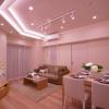 2LDK Apartment to Buy in Nakano-ku Living Room
