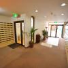 在大阪市平野区内租赁共用/合租 合租公寓 的 门厅