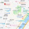 在台東區購買1R 公寓大廈的房產 地圖