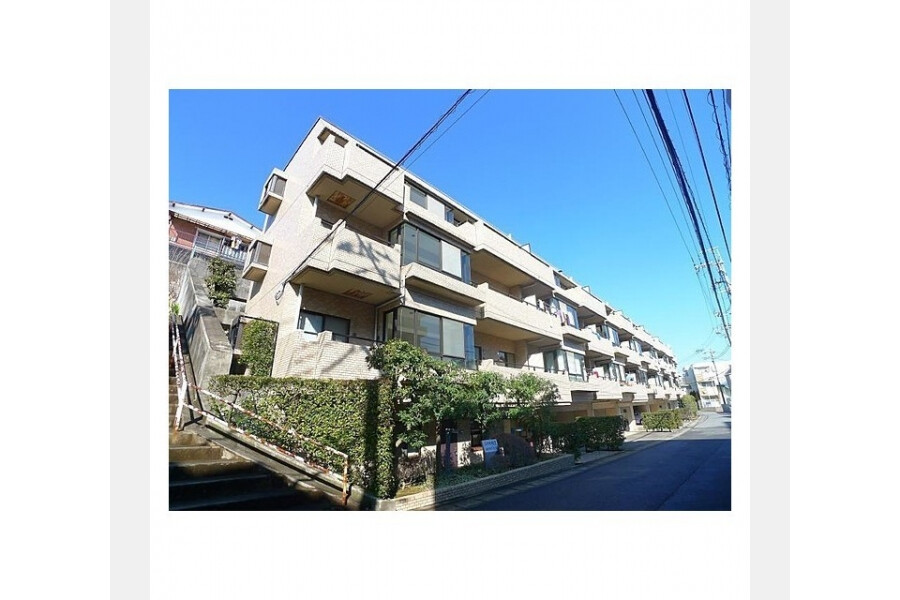 3LDK Apartment to Rent in Kashiwa-shi Interior
