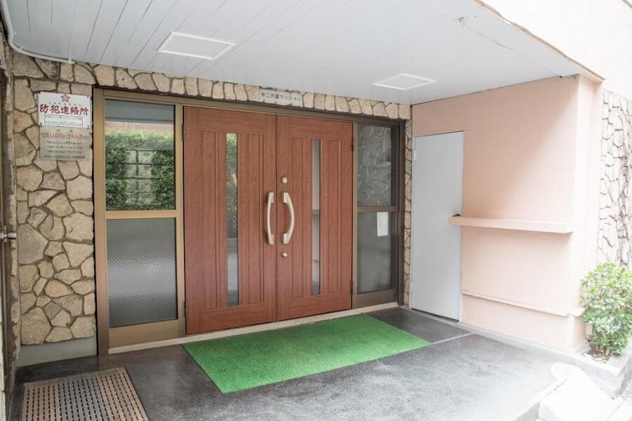 シェアハウス マンション 品川区 内装