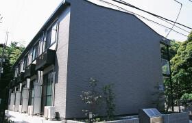 鎌倉市極楽寺-1K公寓
