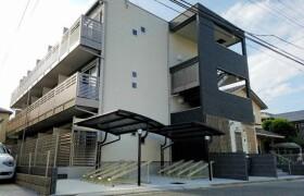1K Mansion in Shinnakazato - Saitama-shi Chuo-ku