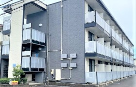 1K Mansion in Kitaando - Shizuoka-shi Aoi-ku