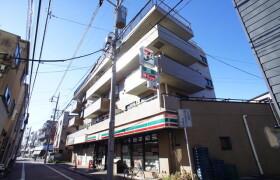 2DK Mansion in Minamikamata - Ota-ku
