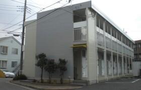 1K Apartment in Yurinokidai - Yachiyo-shi