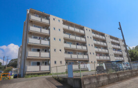 2K Mansion in Inaricho - Tanabe-shi