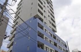 渋谷区 松濤 1LDK {building type}