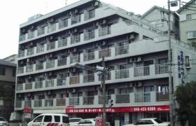 1K Mansion in Nanashimacho - Yokohama-shi Kanagawa-ku