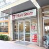 1R Apartment to Rent in Shinagawa-ku Shopping District