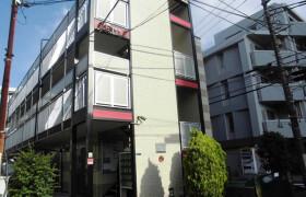 1K Mansion in Haneda - Ota-ku