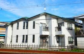 國分寺市東恋ケ窪-1LDK公寓