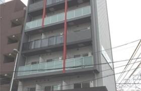 横浜市西区 高島 1K マンション