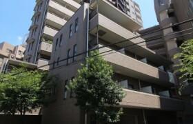 2K {building type} in Kamimeguro - Meguro-ku