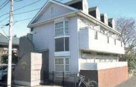 1K Mansion in Seijo - Setagaya-ku