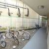 1R Apartment to Rent in Funabashi-shi Parking