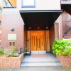 1K Apartment to Rent in Tachikawa-shi Entrance Hall