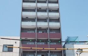 1LDK Mansion in Ishiwara - Sumida-ku