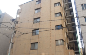 1K {building type} in Shiba(4.5-chome) - Minato-ku