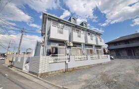 1R Apartment in Minamiotsuka - Kawagoe-shi