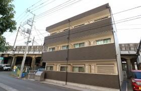 1K Apartment in Shimonamiki - Kawasaki-shi Kawasaki-ku
