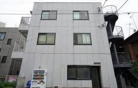 2DK Mansion in Kokandori - Kawasaki-shi Kawasaki-ku