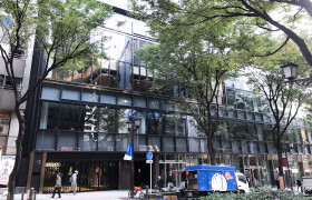 渋谷区 渋谷 1LDK {building type}