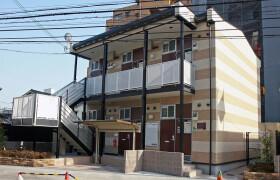 1K Apartment in Nishinakajima - Osaka-shi Yodogawa-ku