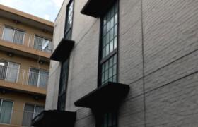 1K Mansion in Tomoi - Higashiosaka-shi