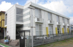 1K Apartment in Maruzukacho - Hamamatsu-shi Higashi-ku