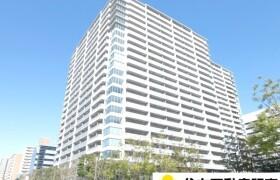 2LDK {building type} in Toyosu - Koto-ku