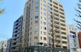 横濱市中區弁天通-2LDK{building type}