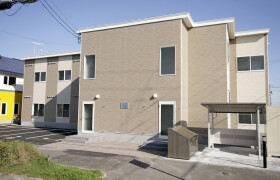 1K Apartment in Fumizono - Kushiro-shi
