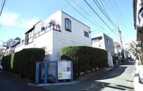 1LDK 아파트 in Wakaba - Shinjuku-ku