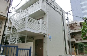 1K Mansion in Nishiwaseda(2-chome1-ban1-23-go.2-ban) - Shinjuku-ku