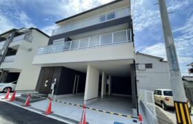 4LDK Town house in Shonai higashimachi - Toyonaka-shi