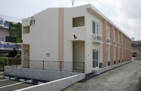 1K Mansion in Taba - Uruma-shi