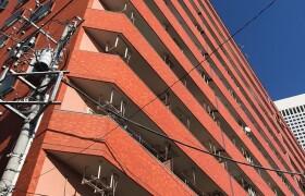 2LDK {building type} in Nishishinjuku - Shinjuku-ku