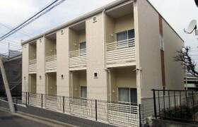 1K Apartment in Shinoharadaimachi - Yokohama-shi Kohoku-ku