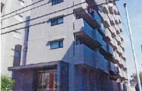 1K {building type} in Kameido - Koto-ku