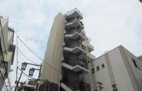 丰岛区池袋(2〜4丁目)-1LDK公寓大厦