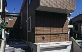 品川區西大井-1K公寓