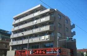 2DK Mansion in Nishikicho - Tachikawa-shi