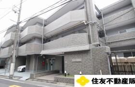 2DK {building type} in Mishuku - Setagaya-ku
