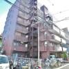 1DK Apartment to Buy in Kyoto-shi Nakagyo-ku Exterior
