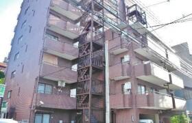 1DK {building type} in Matsuyacho - Kyoto-shi Nakagyo-ku