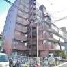 在京都市中京區購買1DK 公寓大廈的房產 戶外
