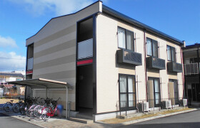 1K Apartment in Chuo - Soja-shi