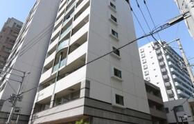 东村山市萩山町-2DK公寓大厦